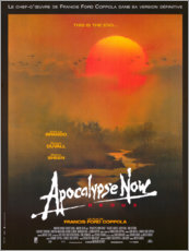 Premium-Poster  Apocalypse Now - Entertainment Collection