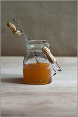 Gallery Print  Simple Things - Marmelade - Nailia Schwarz