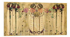 Forex  Die Wassail - Charles Rennie Mackintosh