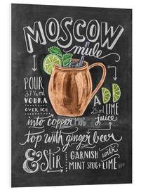 Forex  Moscow Mule Rezept (Englisch) - Lily & Val