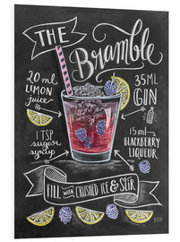 Forex  Brombeer-Cocktail - Lily & Val