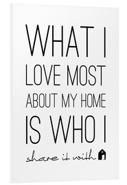 Forex  What I love most - m.belle