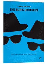 Acrylglasbild  The Blues Brothers - chungkong