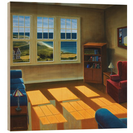 Holzbild  Apartment am Meer - David Arsenault