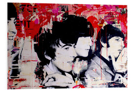 Forex  The Beatles - Michiel Folkers