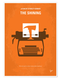Premium-Poster The Shining