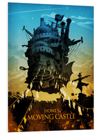 Forex  Howl's Moving Castle 2  - Albert Cagnef