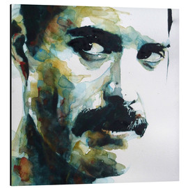 Alubild  Freddie Mercury - Paul Lovering Arts