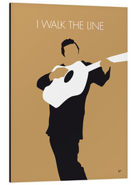 Alubild  Johnny Cash - I Walk The Line - chungkong