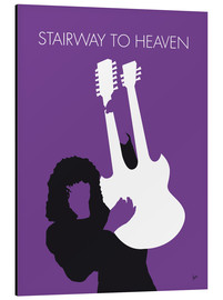 Alubild  Led Zeppelin - Stairway To Heaven - chungkong
