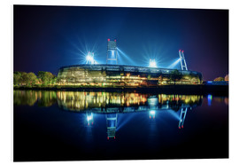 Tanja Arnold Photography - Bremer Stadion