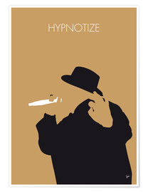 Premium-Poster The Notorious B.I.G. - Hypnotize