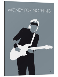 Alubild  Mark Knopfler - Money For Nothing - chungkong