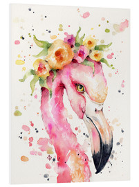 Forex  Little Flamingo - Sillier Than Sally