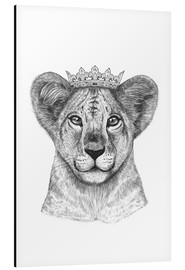 Alubild  The lion prince - Valeriya Korenkova