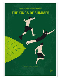 Premium-Poster The Kings Of Summer