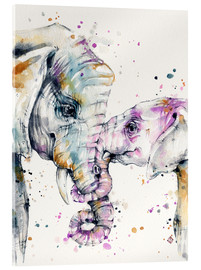 Sillier Than Sally - That Type Of Love (elephants)
