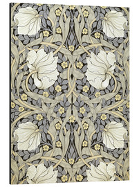 Alubild  Pimpernell - William Morris