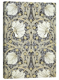 Leinwandbild  Pimpernell - William Morris